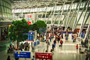 שדות התעופה ביוון יעברו מתיחת פנים