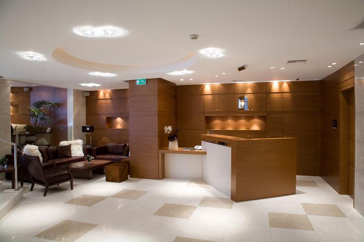מלון אנטוליה סלוניקי
