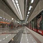 הרכבת התחתית באתונה