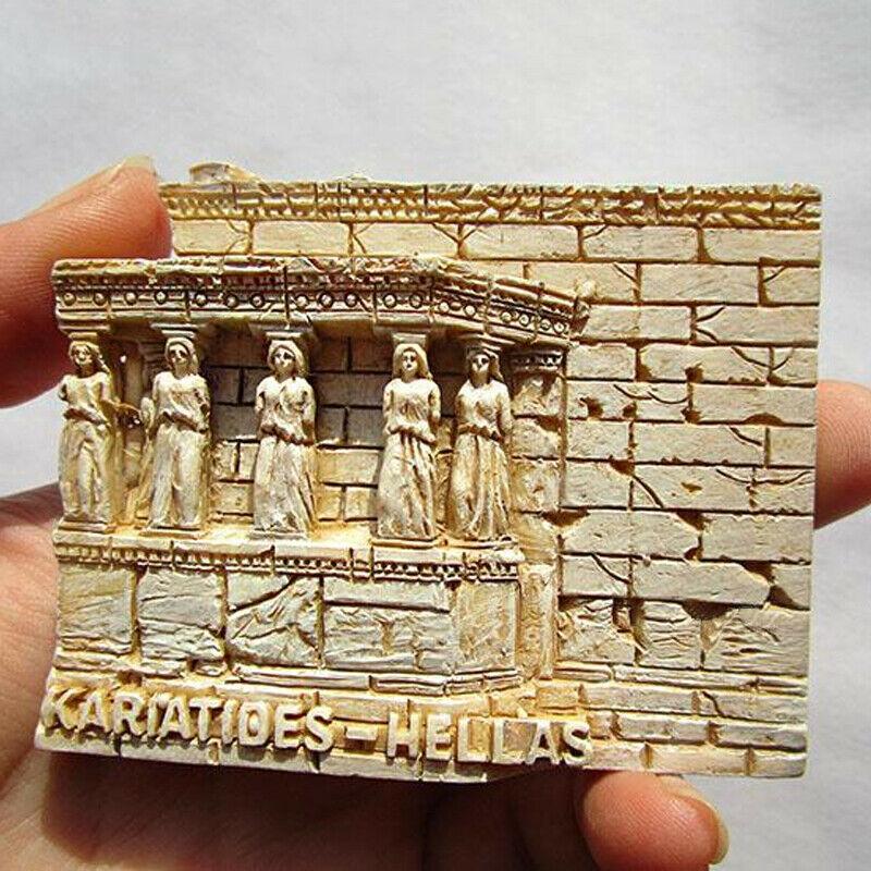 מגנט מזכרת אתונה