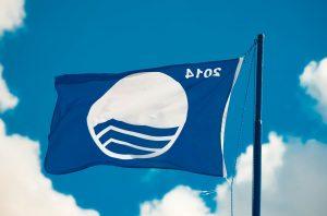 יוון המדינה השנייה בעולם בדירוג הדגל הכחול