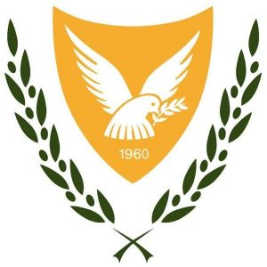 סמל קפריסין