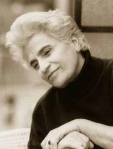 דומנה סאמיו, הלכה לעולמה בגיל 84