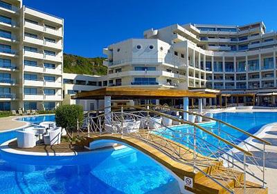 מלון אליסיום רודוס