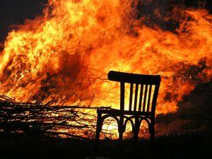 שריפות ביוון