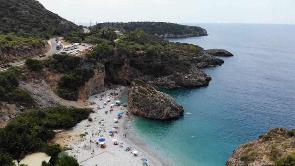 חוף פוניאס
