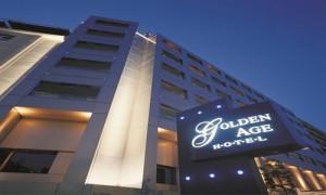 מלון גולדן אייג'