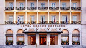 מלון גראנד ברטאן