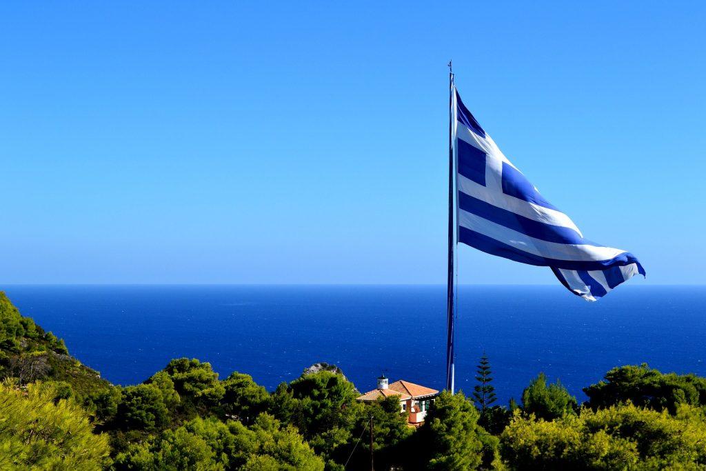 יוון תהפוך ליעד תיירות אטרקטיבי