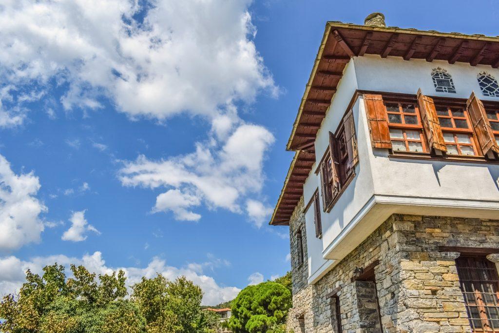 בית ביוון