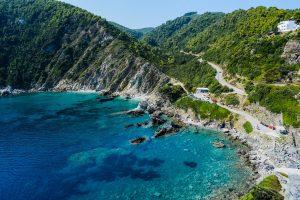 האי סקופלוס ביוון