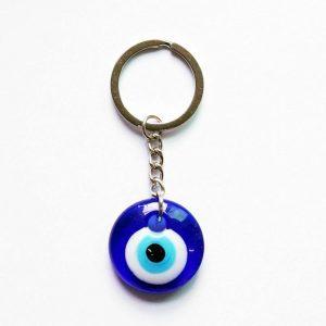 מחזיק מפתחות להגנה מפני עין הרע