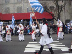 יום העצמאות של יוון