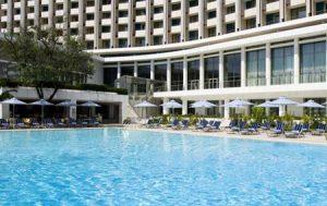 מלון הילטון אתונה