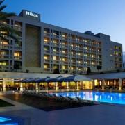 מלון הילטון קפריסין
