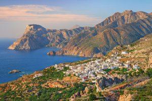 האי היווני קרפאתוס