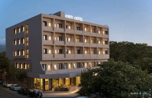 מלון קריטי