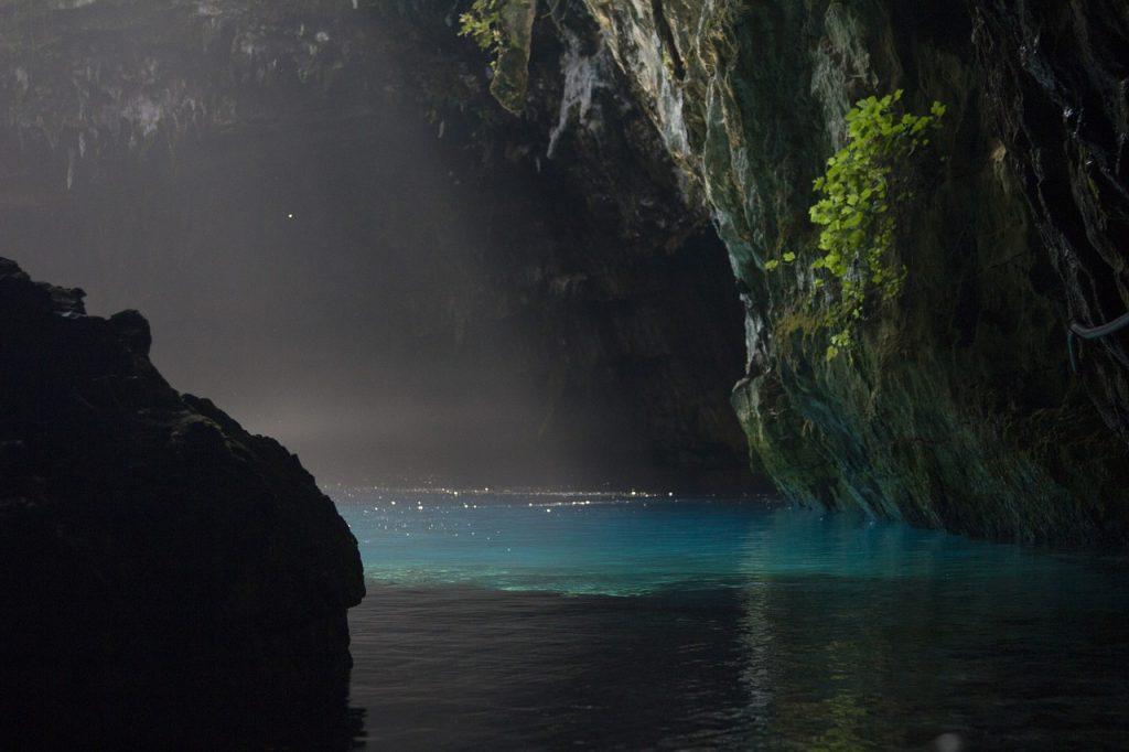 אגם מליסאני