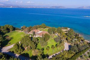 הבית היקר ביותר ביוון