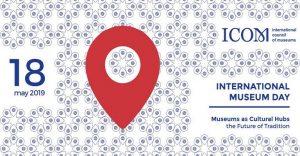 יום המוזיאונים הבינלאומי