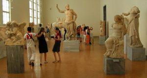 המוזיאון הארכיאולוגי הבינלאומי באתונה
