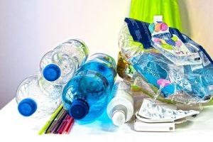 יוון תאסור על שימוש בפלסטיק חד פעמי
