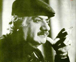 פרודרומוס צאוסאקיס