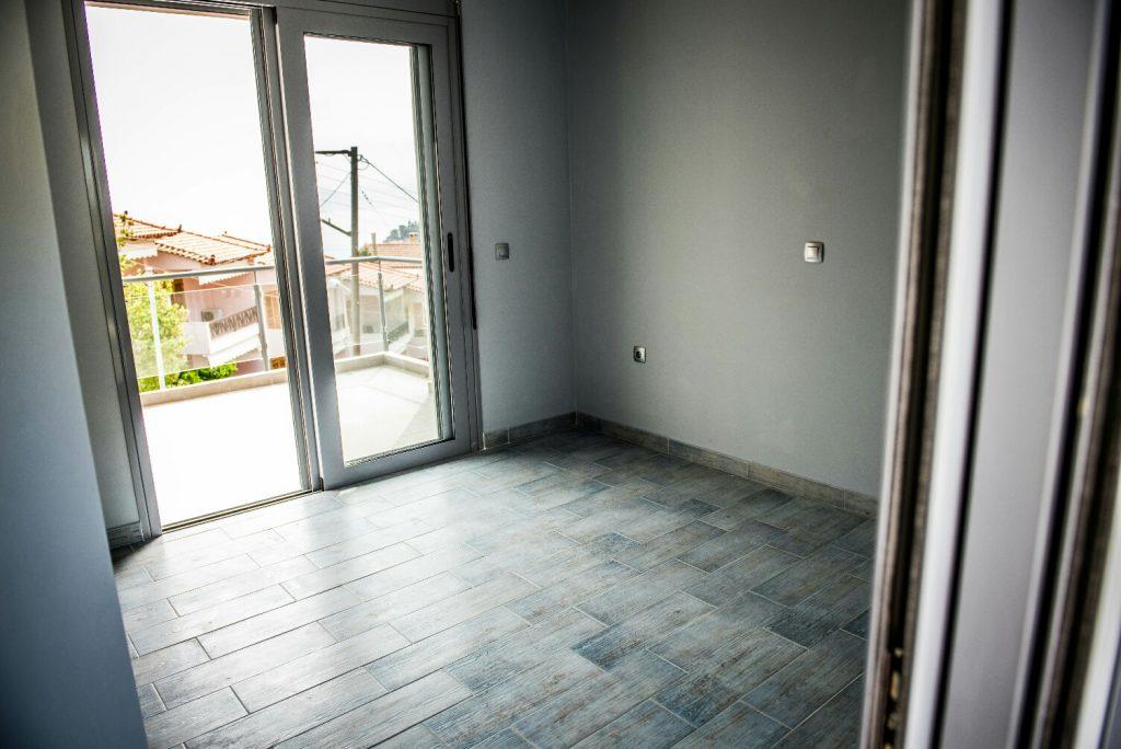 החדר בקומה העליונה