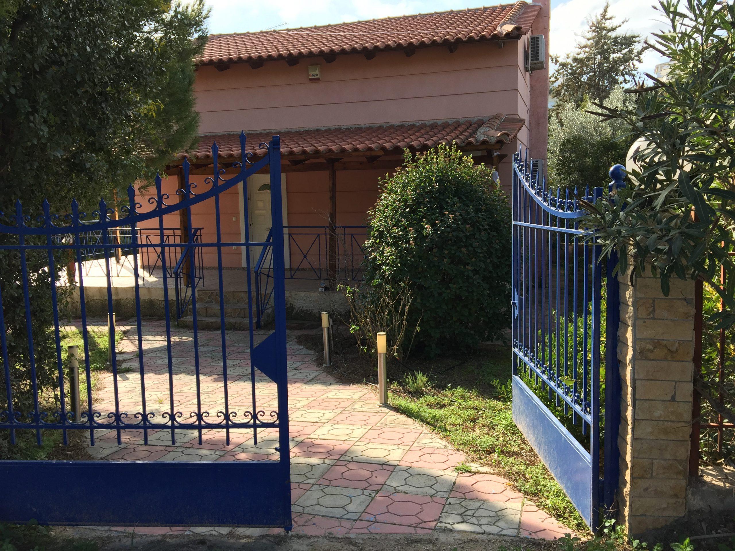 בית פרטי למכירה בפורטו ראפטי