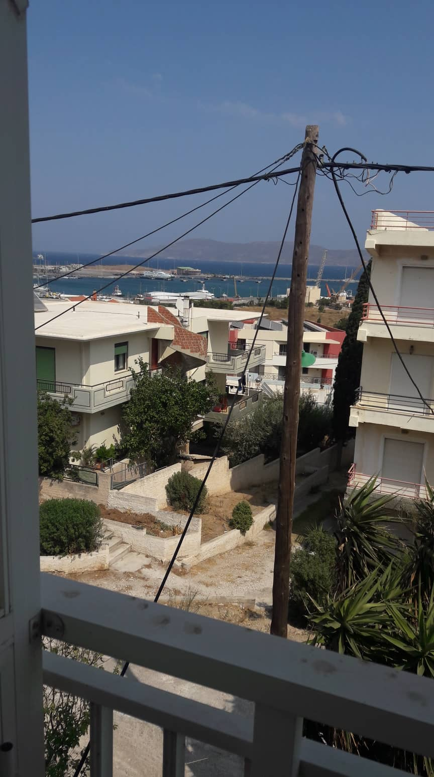 דירה למכירה ליד נמל לאבריו
