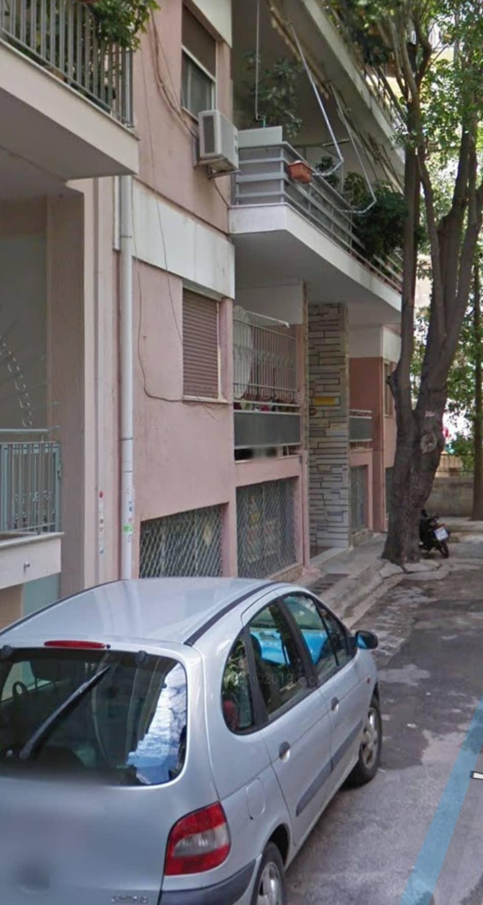 דירת קרקע למכירה בקיפסלי באתונה