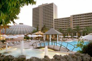 מלון רודוס פאלאס