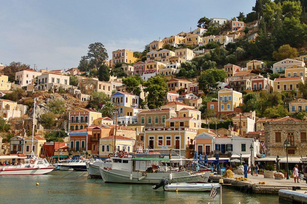 האי סימי יוון