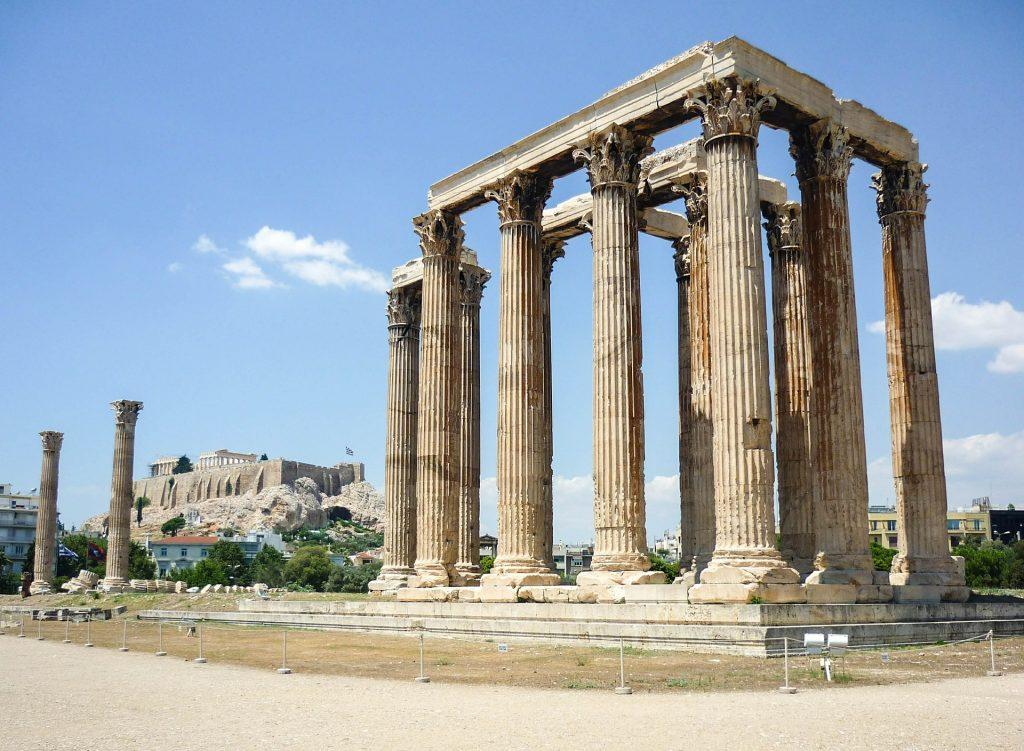 מקדש זאוס