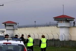 11 אסירים ברחו מהכלא במבצע בריחה נועז