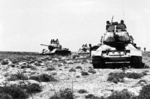 39 שנים לפלישה הטורקית